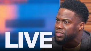 Kevin Hart Says No To The Oscars  | ET Canada LIVE