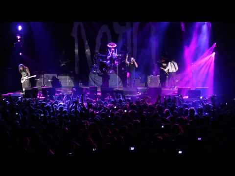 Baixar KORN - Alone I Break | live in Minsk(Belarus) 26/05/2011 (6)