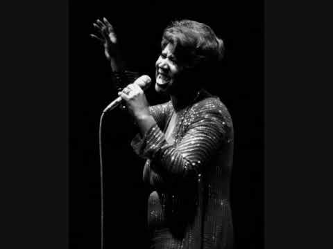 Aretha Franklin: Oh Happy Day