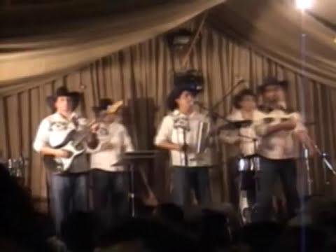 05 El chacuncha El alacran - GST Gran Sismo Tropikal Dvd en vivo