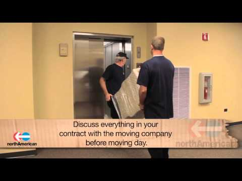 A Moving Company Without Extra Moving Fees