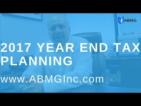 2017 Tax Preparation Advice - Small Business Bookkeeping Los Angeles