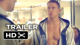 Magic   Mike XXL (2015) Trailer – Channing Tatum, Matt Bomer Movie HD