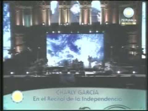 Charly Garcia - Rezo por vos