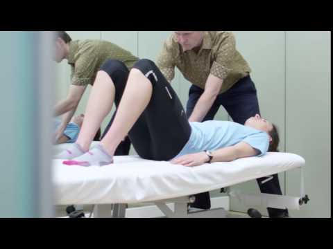 Pure Sports Medicine: Website Videos by Oldie - Sevices & Feldenkrais