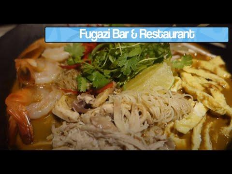 Fugazi Bar & Restaurant in Kennedy Town