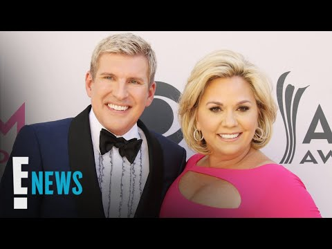 """Todd Chrisley Has """"Nothing to Hide"""" Amid Financial Crimes Allegations   E! News"""