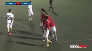 Highlight Siêu Cúp Techcombank: SnD FC - HO FC