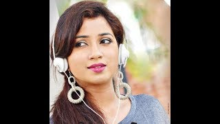 shreya ghosal melody love duets |audio jukebox