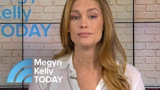 Ex-Model Keri Claussen Khalighi: Russell Simmons Sexually Assaulted Me At 17 | Megyn Kelly TODAY