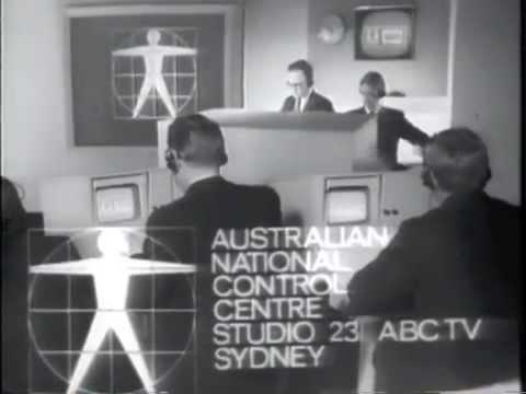 1967 - Our World - the first live, international, satellite television production