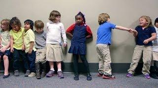 What Does 'High-Quality' Preschool Look Like?   NPR Ed