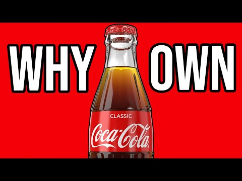 Why You Should Own Coca Cola in 2020 and Beyond | KO Stock Review