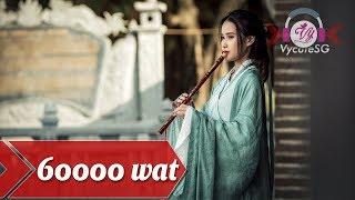 Nonstop Nhạc Sàn Nhạc DJ Căng Nhất 2019 Đâp Tan Nát Loa 60000 Wát