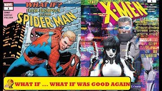 What If ... Marvel Comic Books Were How You Remembered?