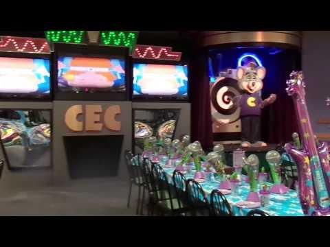 Chuck E Cheese Las Vegas Eastlake January 2007 Segment 1 500