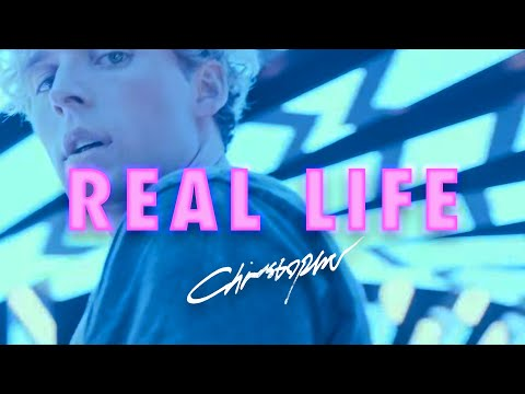 Christopher - Real Life