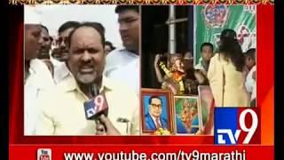 Dasara Melava Savargaon 2018 LIVE Updates | पंकजा मुंडेंच्या भगवानबाबा दसरा मेळाव्याची उत्सुकता-TV9
