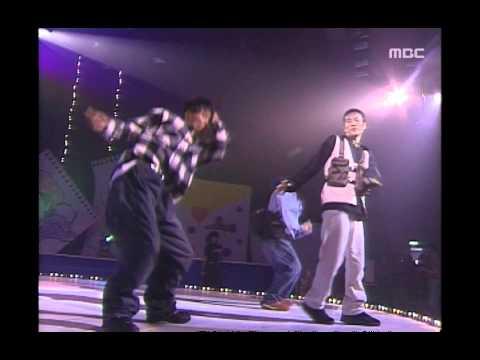 Taijiboys - Hayeoga, 서태지와 아이들 - 하여가, Saturday Night Music Show 19930626