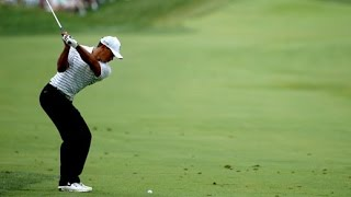 Tiger Woods Golf Swing Compilation 2015 HD