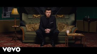 Rick Astley - Walk Like A Panther (Official Video)