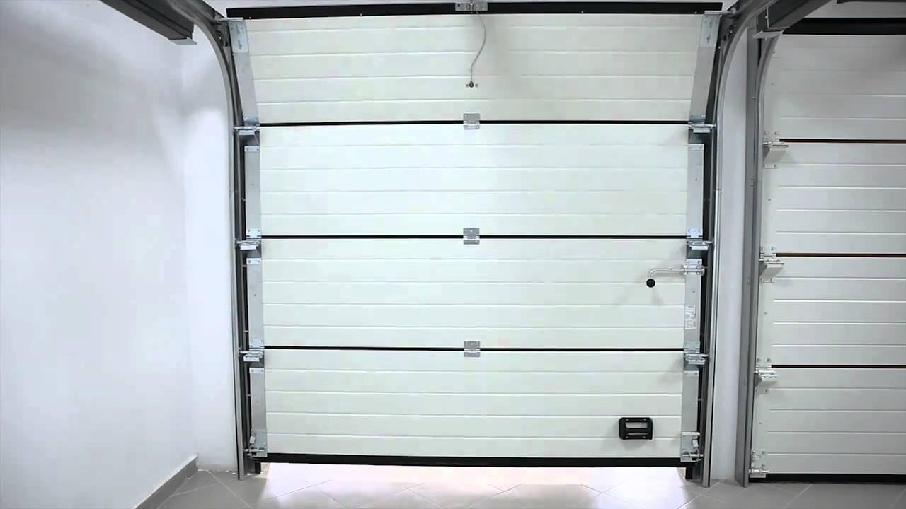 01 sektionaltore benefit mca youtube. Black Bedroom Furniture Sets. Home Design Ideas