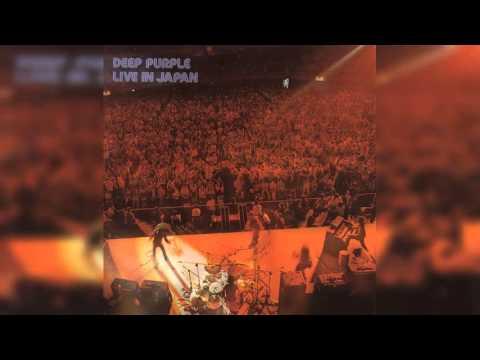Baixar DEEP PURPLE LIVE IN JAPAN August 15 1972