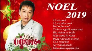 Album Tà Áo Noel TRƯỜNG VŨ - Nhạc Giáng Sinh Hải Ngoại Xưa Hay Nhất