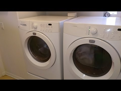 Frigidaire Affinity Washing Machine Not Draining Repair