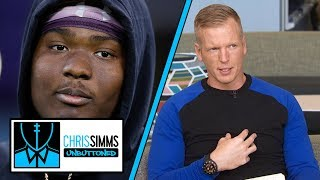 Dwayne Haskins' red flags are becoming more apparent | Chris Simms Unbuttoned | NBC Sports