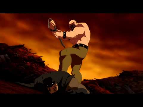 Batman: The Dark Knight Returns, Part 1'