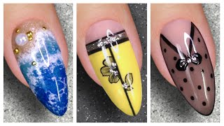Nail Art Designs 2020 | New Easy Nails Art