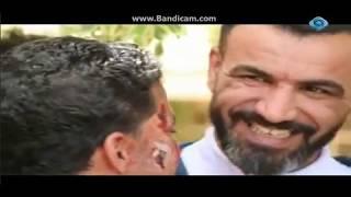 اشرف رعايش 2 - الكاميرا الخفية   الحلقة الخامسة 5 - مقلب أصيل بحير ...