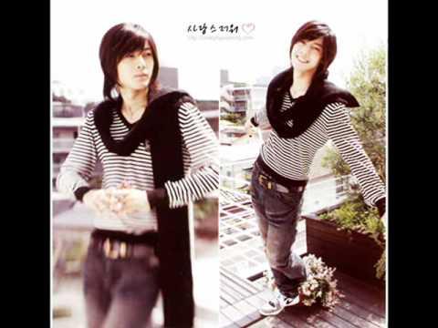 Kim Hyun Joong - Thank You