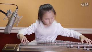 Thảo nguyên anh hùng tiểu thư muội (草原英雄小姐妹) - Bé Uông Vận Lạc