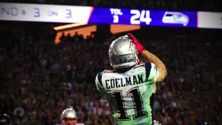 Here's to Sunday Night: NFL Football Returns to NBC