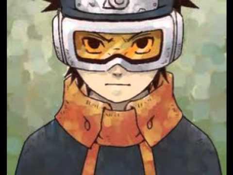 Naruto- Obito Theme