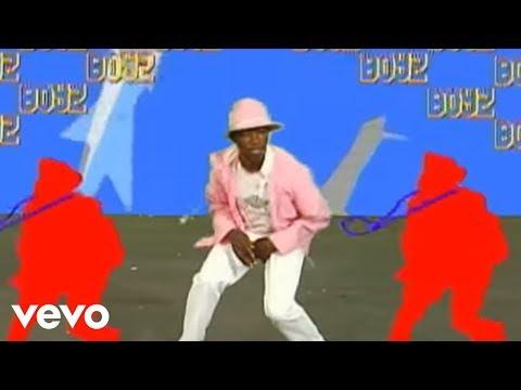 M.I.A. - Boyz