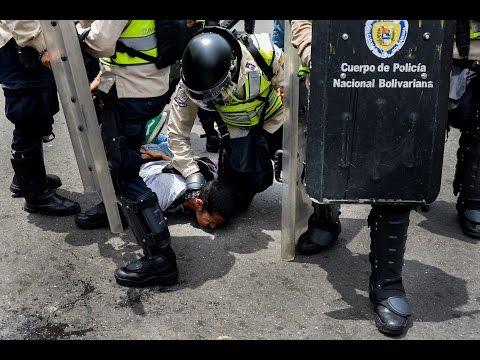Dissidents Arrested, Tortured in Venezuela