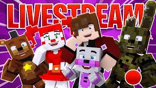 🔴 WE'RE IN THE END GAME NOW!!! Fun.Mineteria.Com (Minecraft Roleplay)