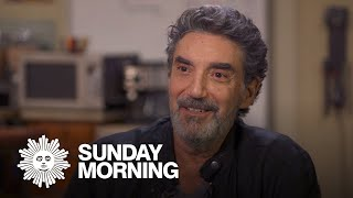 """Chuck Lorre on the """"heartbreaking"""" end of """"Big Bang Theory"""""""