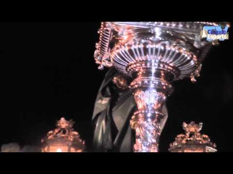 Vía Crucis del Aljarafe