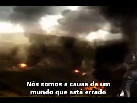Serj Tankian - Honking Antelope [Legendado]