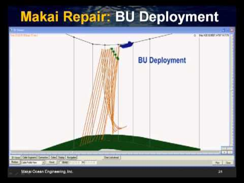 MakaiLay Branching Unit Deployment