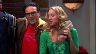 Best of The Big Bang Theory Staffel 2 Teil 2/3 HD german