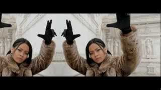 Honey Cocaine - Runaway Bride [Official Video)
