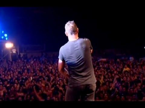 CMTV - Almafuerte - Tú eres su seguridad (San Pedro Rock II - 2004)