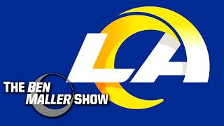 Ben Maller - Everything WRONG With The LA Rams' New Logo