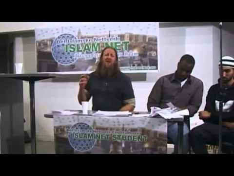 Why does God enjoy to punish people - Abdur Raheem Green