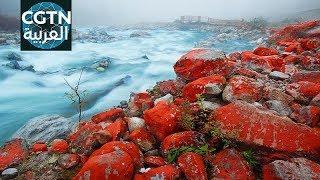 السياحة في الصين :قانتسي بمقاطعة سيتشوان 1     -